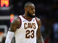 NBA-Time away from mom hardest part of quarantine, says James – Reuters