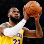 LeBron not bothered by early end to MVP race