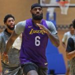 NBA debate: What the Orlando restart will mean for LeBron