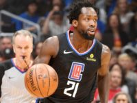 Sources: Clips' Beverley exits for personal issue