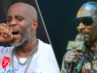 DMX and Snoop Dogg's Verzuz: The most unforgettable moments – REVOLT TV