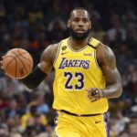 LeBron James on Lakers' Scrimmage vs. Mavs: 'Championship Mindset at All Time'