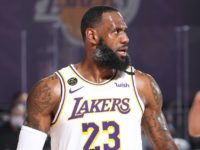 Nick Wright: LeBron James' senior look was psychological warfare against the NBA