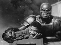 The World Without Shaq: A Speculative Timeline Derived From His 1997 Film Steel