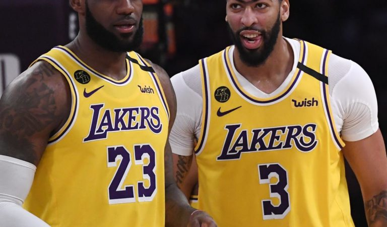 Stephen A. Smith Says Lakers Can Three-Peat As NBA Champions