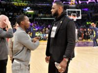 UTA Adds LeBron Agent Rich Paul To Board As First African-American Board Member