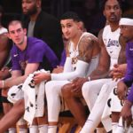 Lakers' Bench Proving To Be A Strength After Strong Start In Orlando Bubble