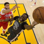 Lakers All-Star Davis out with eye issue – Reuters