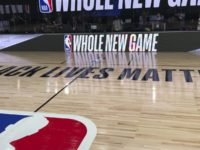 NBA Announces 0 Positive COVID-19 Results Among Players Before Restart Openers