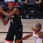 Rockets' Danuel House Jr. out vs. Lakers in Game 4 Amid Bubble Violation Probe