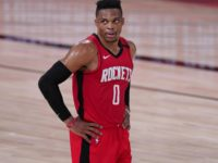 Russell Westbrook: Rockets Didn't Show Sense of Urgency in Game 4 vs. Lakers