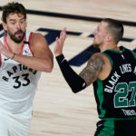 Raptors set as underdogs for Game 7 clash with Celtics – Sportsnet.ca