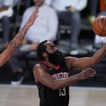 LeBron James: James Harden Is Probably One of the Best Offensive Players Ever