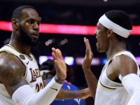 Marcellus Wiley: LeBron's Lakers have not found their 'Big 3' in Rajon Rondo | SPEAK FOR YOURSELF