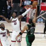 NBA Playoff Schedule 2020: Updated Odds for Conference Finals Matchups