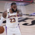 Lakers' LeBron James Breaks Record with 16th Unanimous All-NBA Selection