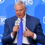 Jerry West Picks Clippers Over Lakers In Potential Western Conference Finals Matchup
