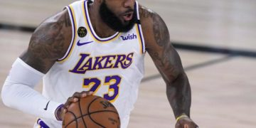 LeBron Says 'I've Never in My 35 Years Ever Condoned Violence' Against Anyone