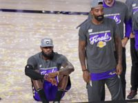 LeBron James Discusses Kobe Bryant's Legacy and Lakers in 2020 NBA Finals