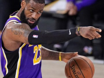 NBA Finals 2020: Heat vs. Lakers Schedule, Format, Predictions and Odds