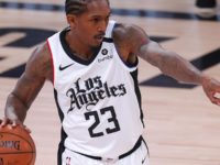 Lou Williams Denies Rumors Some Clippers 'Bristled' at Kawhi Leonard Treatment