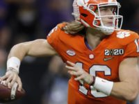 AP College Football Poll 2020: Week 8 Rankings Unveiled for Top 25 Teams