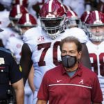 Amway College Football Poll 2020: Week 8 Rankings Unveiled for Top 25 Teams