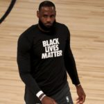 LeBron James Talks 'More Than a Vote,' 2020 Election, Donald Trump and More