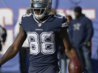 Dez Bryant Rumors: WR Could Sign with Ravens Amid Antonio Brown Buzz