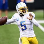 Report: Chargers' Tyrod Taylor Medically Cleared from Punctured Lung Injury