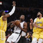 Should NBA Contenders Size Up to Match the Los Angeles Lakers?