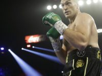 Tyson Fury Plans to Fight Dec. 5 in London; Opponent Announcement Coming 'Soon'