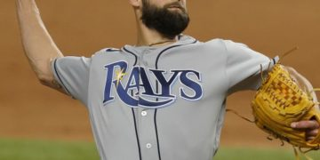 Have the Rays Unlocked the Future of MLB Pitching?