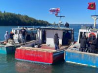Settler violence against Mi'kmaq fishermen highlights double standard in Canadian policing