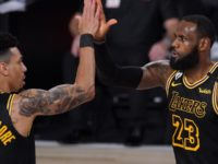 Danny Green Thinks LeBron James Would Sit 1st Month If NBA Starts in December