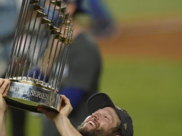 Dodgers Seal the Deal as All-Time Great Team in Shocking, Bizarre World Series