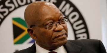 Zuma loses another appeal