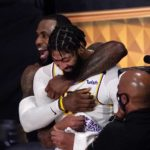 Lakers' LeBron James Says He's Won the '2 Hardest Championships' in NBA History