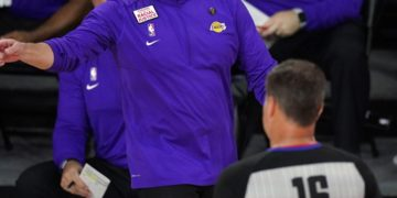 Lakers Media Day 2020: Anthony Davis, Frank Vogel, Top Interviews and Quotes