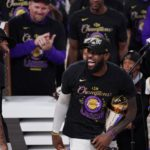 Lakers News: Latest Contract Information on Anthony Davis, LeBron James