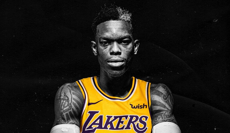 Lakers News: LeBron James Hopes Dennis Schroder Will Approve Nickname