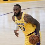 LeBron James Supports Lakers White House Visit After Biden, Harris Inauguration