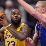 LeBron James Says 76ers, Pistons Games Didn't Wear Him Down: 'I Don't Get Tired'