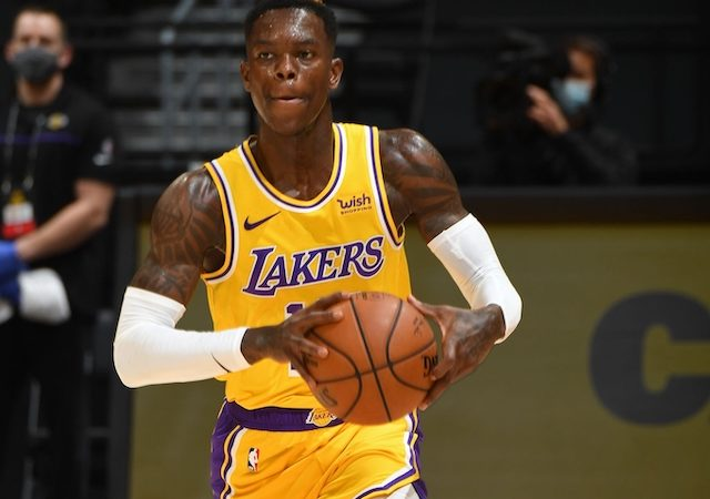 Lakers Rumors: Dennis Schroder Expecting $100-$ 120M Contract in Free Agency