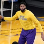 Anthony Davis' Achilles Injury Nothing to Be Concerned About, Says Lakers' Vogel