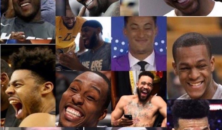 When people say Clippers run Los Angles.  Us Lakers:…