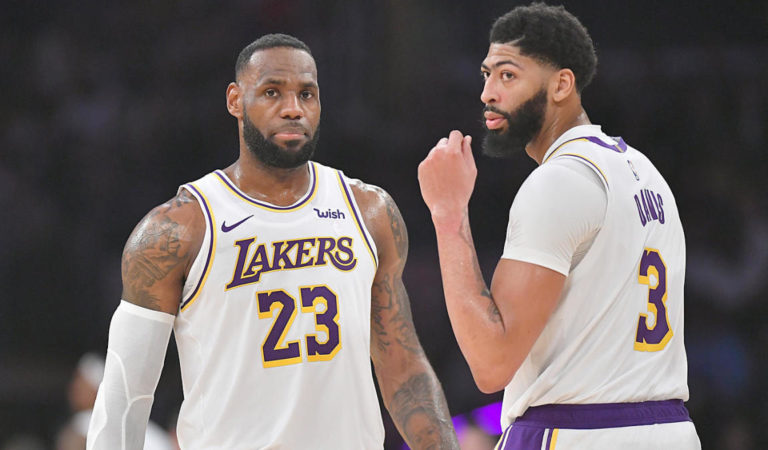 Lakers trade deadline preview: How defending champions can fortify around LeBron James and Anthony Davis