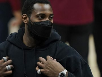 Lakers Rumors: Andre Drummond Not Expected to Miss More Than 2 Games with Injury