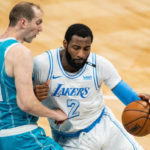 Andre Drummond Says 'You Can't Expect' Lakers to Have Chemistry Amid Injuries