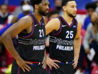 Ben Simmons: Joel Embiid 'Clearly' NBA's MVP After 76ers' Win vs. Clippers